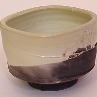 Raku Base Glaze Clear Gloss Crackle