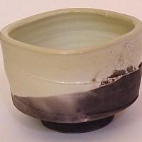 Raku Base Glaze Clear Gloss Crackle